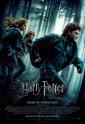Harry Potter Ve Ölüm Yadigarları Bölüm 1