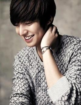Lee Min Ho Resimleri