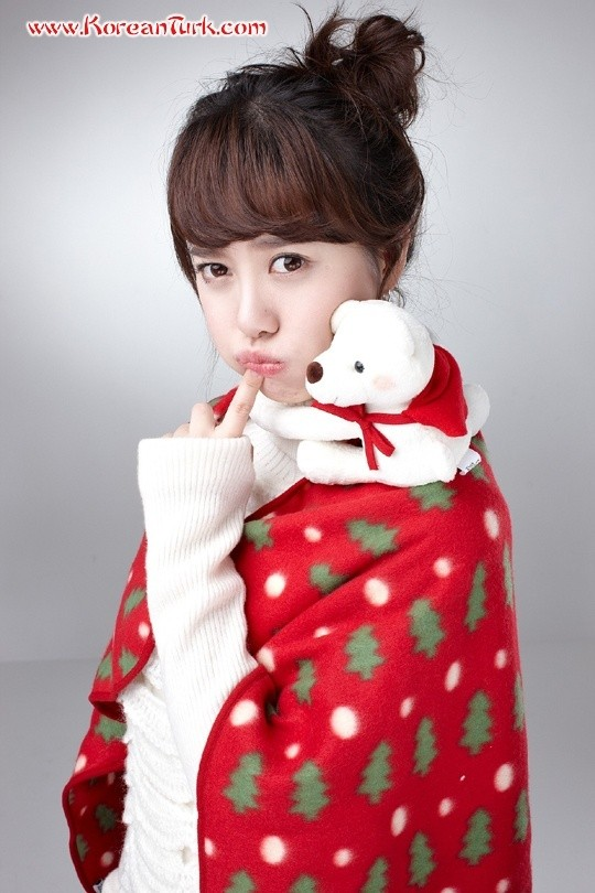 Koo Hye Sun - Picture Colection