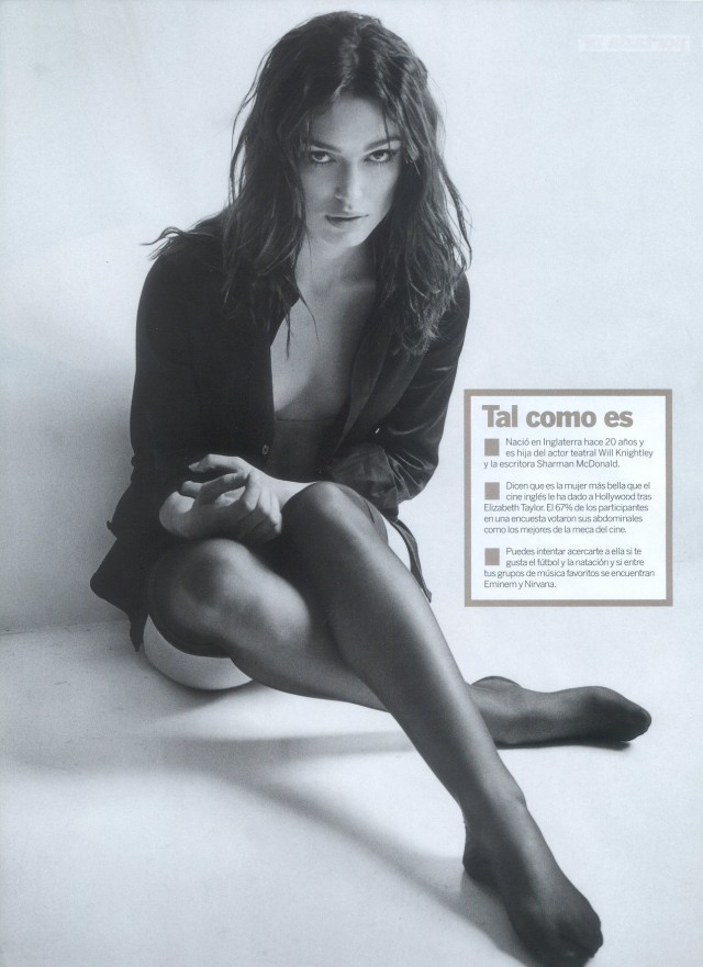 Keira Knightley 424 - Keira Knightley