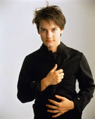 Tobey Maguire 2 - Tobey Maguire