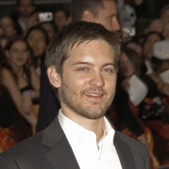 Tobey Maguire 24 - Tobey Maguire