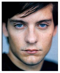 Tobey Maguire 27 - Tobey Maguire