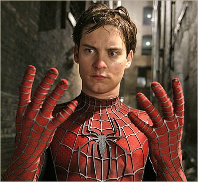 Tobey Maguire 28 - Tobey Maguire