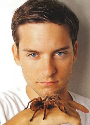 Tobey Maguire 8 - Tobey Maguire