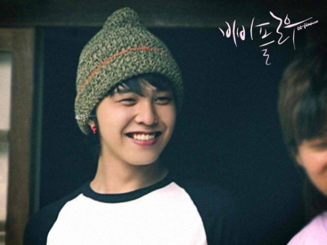 Watch GDragon  cute smile collection2013Sep