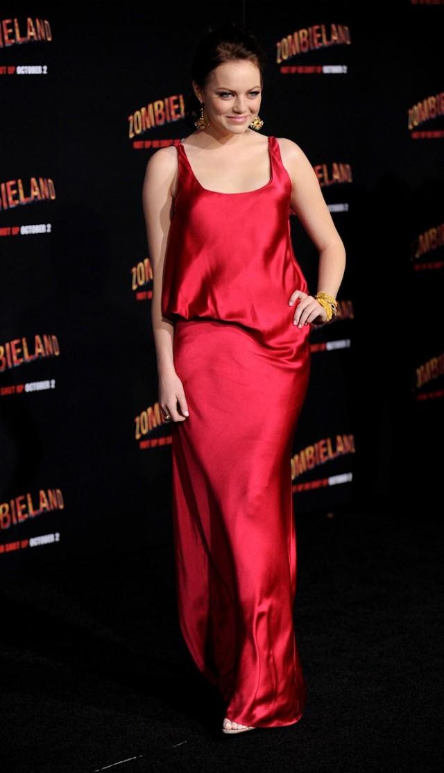Emma Stone 123 - Emma Stone