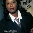 Gwen Mcgee