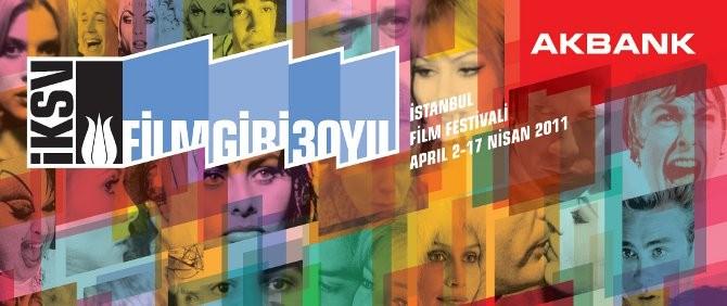 Uluslararası İstanbul Film Festivali Programı Açıklandı