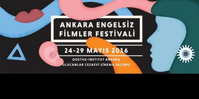 Ankara Engelsiz Filmler Festivali Sona Yaklaşıyor