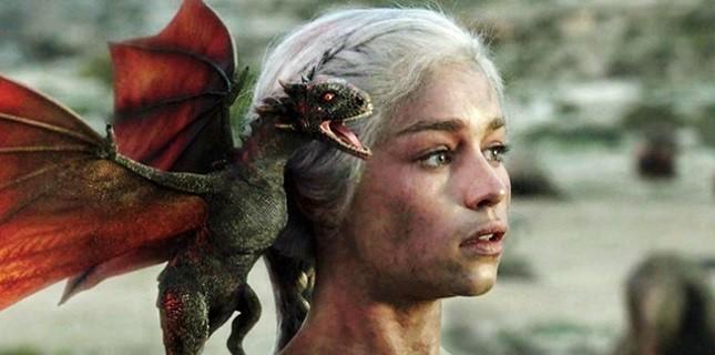 BBC'den Game Of Thrones'a Rakip Geliyor