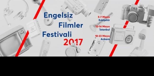 Engelsiz Filmler Festivali'nin Son Durağı Ankara!