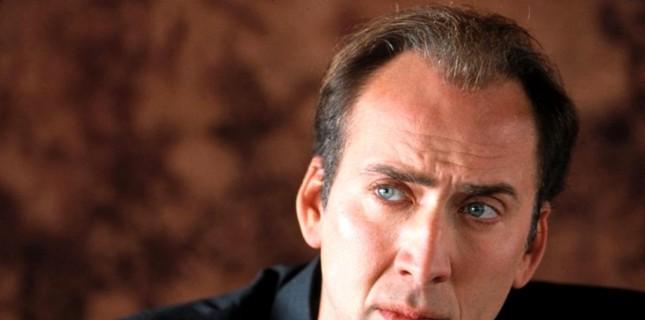 Nicolas Cage'den 'Filmime Gitmeyin' Çağrısı