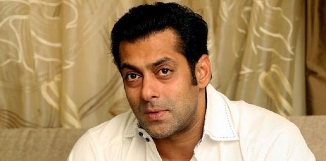 Salman Khan'a Hapis Şoku