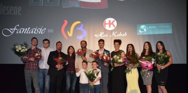 Vesvese: Cin Tuzağı'nın Galası Belçika'da Yapıldı