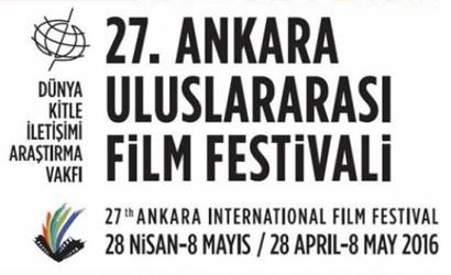 27. Ankara Uluslarası Film Festivali Ana Yarışma Filmleri