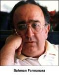 Bahman Farmanara profil resmi