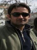 Cem Tabak profil resmi