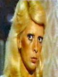 Ceyda Karahan profil resmi
