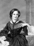 Charlotte Bronte profil resmi