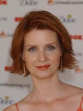 Cynthia Nixon