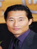 Daniel Dae Kim profil resmi