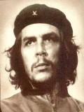 Ernesto Che Guevara profil resmi