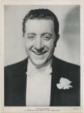 Frank McHugh profil resmi
