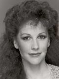 Gail Benedict profil resmi
