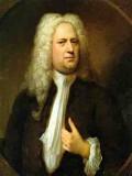 Georg Friedrich Handel profil resmi