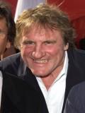 Gérard Depardieu profil resmi