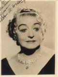 Helen Westley profil resmi