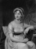 Jane Austen profil resmi