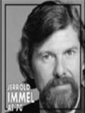 Jerrold Immel profil resmi