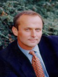 John Grisham profil resmi