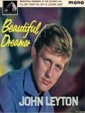 John Leyton profil resmi