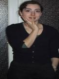 Julia Rayner profil resmi