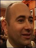 Laurent Tirard profil resmi