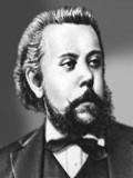 Modest Mussorgsky profil resmi