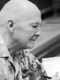 Robert A. Heinlein profil resmi
