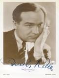 Walter Rilla profil resmi