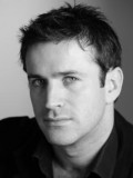 Adam Fergus profil resmi