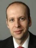 Adrian Hughes profil resmi