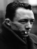 Albert Camus profil resmi