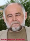 Aleksandar Bercek profil resmi