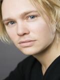 André Sjöberg profil resmi