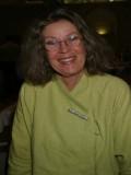 Antoinette Bower profil resmi