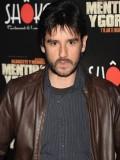 Antonio Hortelano profil resmi