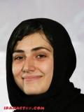 Atefeh Razavi profil resmi