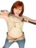 Athena Stamos profil resmi